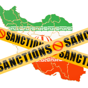 Fincen Claims Iran Using Crypto to Evade Sanctions