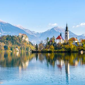 What Makes Slovenia a Cryptocurrency Adoption Leader – Bitcoin.com Mini-Documentary