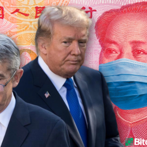Regulatory Roundup: Trump's Cryptocurrency Proposals, IRS Changes Rule, China Quarantines Cash