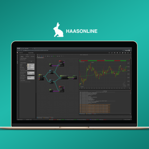 HaasOnline – Create Crypto Algorithms Without Coding