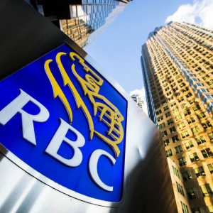 Royal Bank of Canada Patents Point to Crypto Exchange Launch
