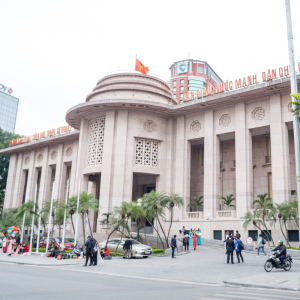 Vietnam's Central Bank Thinks Cryptocurrency Miners Should Be Banned