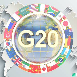 G20 Informed Stablecoins Could Pose Financial Stability Risk