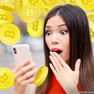 Airdrop Mishap Causes Korean Exchange to Accidentally Send BTC to Customers