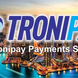 PR: Tronipay Launches Cross Border eCommerce Solution