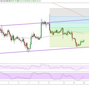 Bitcoin Price Analysis: BTC/USD Eyeing Bullish Targets Next?