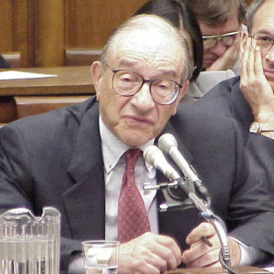 Alan Greenspan: 'No Point' in Central Banks Issuing Cryptocurrencies