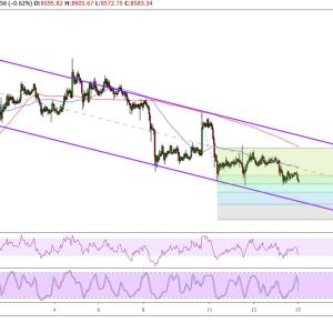 Bitcoin Price Analysis: BTC/USD Next Downside Targets?