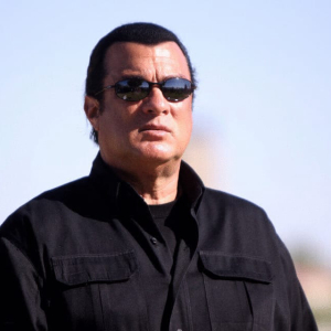 Steven Seagal Fined $330K for Promoting Bitcoiin2Gen