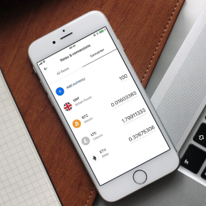 Revolut Adds Support for Bitcoin Cash and Ripple