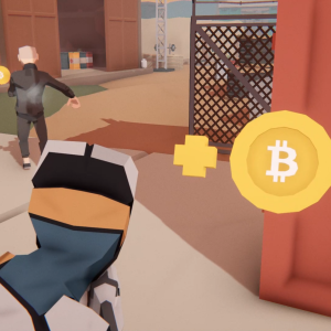 Bitcoin-Integrated Battle Royale Game Lightnite Lets Players Earn BTC