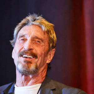 Altcoins Surging, But Why is John McAfee Bashing Bitcoin Again?