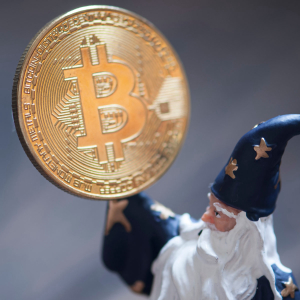 Bitcoin is Speculation and Not Future of Money, Ex-ECB Chief Says
