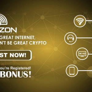 Horizon Launches Public Pre-Sale with 60% Bonus