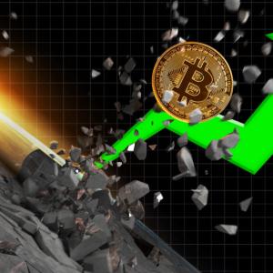 Bitcoin Price Shrugs Off Flash Crash in Return to $13,000