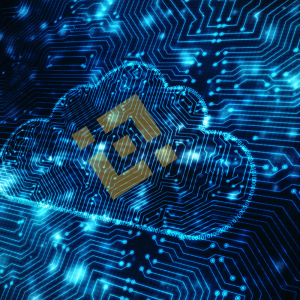 Binance To Take on Amazon and Google With Crypto Cloud Services
