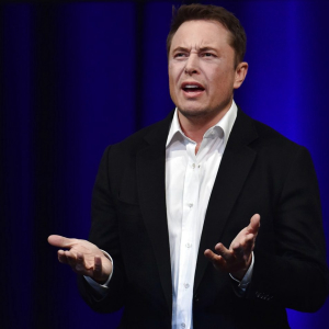 Elon Musk SpaceX IEO Appears On Suspicious LAToken Exchange