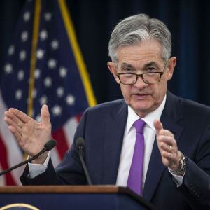 Fed Chairman Powell: Bitcoin Is A Store of Value Like Gold