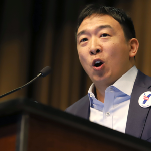 Bitcoiners Slam Andrew Yang for 'Cash is King' Comment