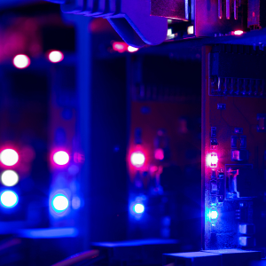 'Game-Changing' Endothermic Mining Rigs Unveiled By Luxembourg Startup