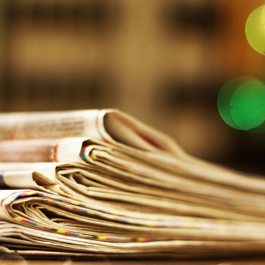 Bitcoin Headlines to Millions in Chinese State Daily