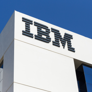 Number of IBM Blockchain Patents Surge 300% In One Year