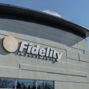 Fidelity Research Finds Increasing Institutional Interest in Cryptocurrency