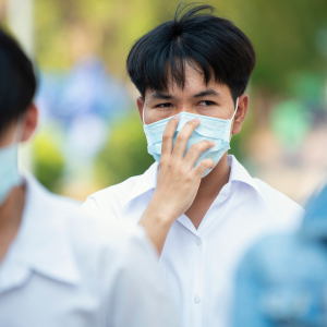 China Turns to BlockchainAs Coronavirus Spins Out of Control