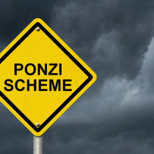 Chinese Ponzi Scam Floods Exchanges And Hits Bitcoin Price