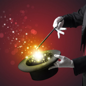 Nocoiner to British Gov't: Blockchain Belongs With 'Magic Wands' and 'Pixie Dust'