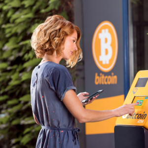 Cryptocurrency ATM Market Projected to Moon by 2024