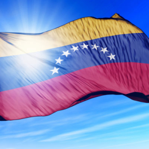 The 'Wal-Mart' of Venezuela Has Started Accepting Bitcoin