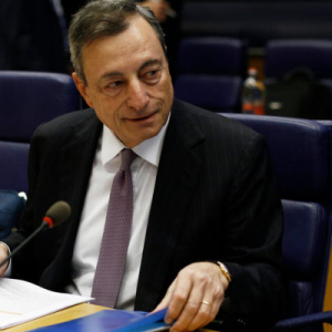 The ECB is Right: Bitcoin Was 'Spawned' By the Financial Crisis (Created by the ECB)
