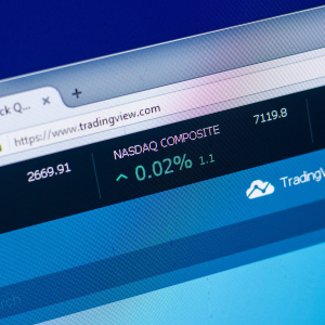 Tradingview Hosts 2.5 Million Active Bitcoin Traders Per Month