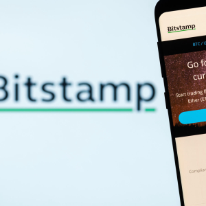 Bitstamp's Cryptocurrency Activity Up Over the Month