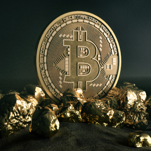 Gold Undergoes $2tn Market Wipe-off against Booming Bitcoin; Coincident?