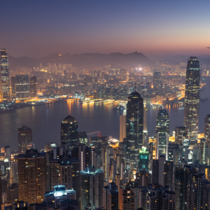 Hong Kong Protests Could Boost Bitcoin as Wealthy Move Assets Offshore