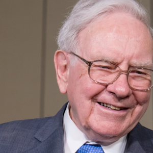Warren Buffett Declares He Will Never Own Cryptocurrency