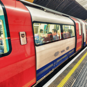 'Blockchain' Being Used by London Rail Company to 'Incentivize Changes in Passenger Behavior'