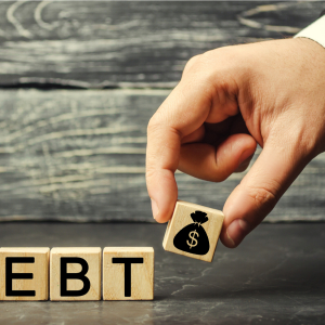 Bitcoin Equivalent of $4.7 Trillion Added to US Debt is $260k per BTC