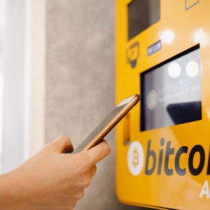Australian Bitcoin ATM Startup Says Its Raking in $360,000 Per Week