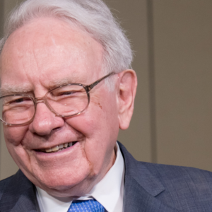 Litecoin Creator Invited to Talk Crypto at $4.6M Warren Buffet Lunch
