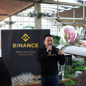 Binance CFO Talks About His 'Exciting' Journey in Exclusive Interview
