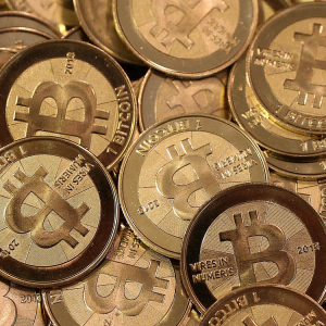 Is Bitcoin Being Stockpiled As A Reserve Asset, By A Large Nation?