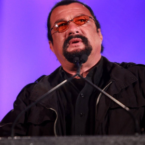 Steven Seagal Windmills out of Bitcoiin