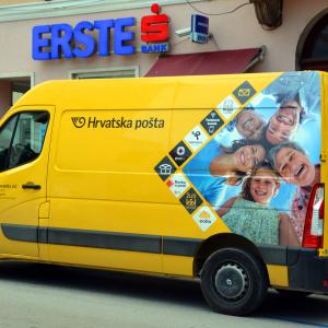 Croatian Post Is Helping Croatians Convert Bitcoin To Kuna