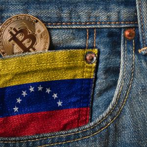 Bitcoin Trading Volumes in Venezuela Continue to Climb