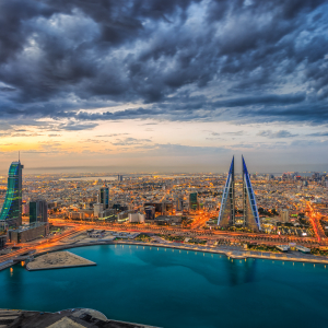 Bahrain Becomes Next Country to Trial Digital Currency