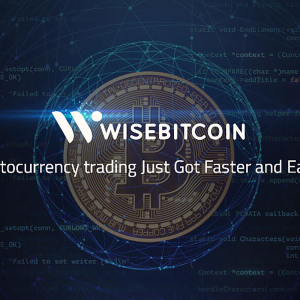 Wisebitcoin Launches the First Ever Cryptocurrency Trading Platform with Leverage Levels up to 20:1