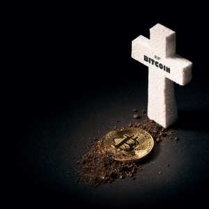 Another Bitcoin Death, Or Just Another Day in Crypto Markets
